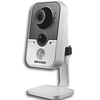Hikvision  HD