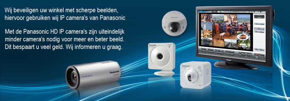 Panasonic totaal beeld